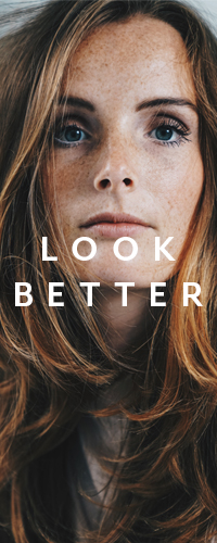 Look better - Ivy clinics cosmetisch kliniek