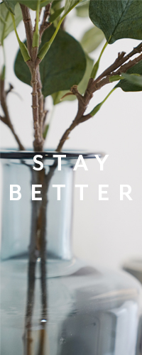 Stay better - Ivy clinics cosmetisch kliniek