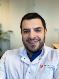 Dr. Deniz Akdogan